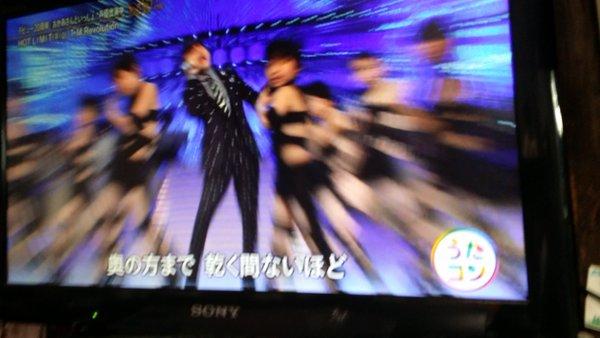 西川貴教 TMR うたコン NHK ホットリミット HOTLIMITに関連した画像-04