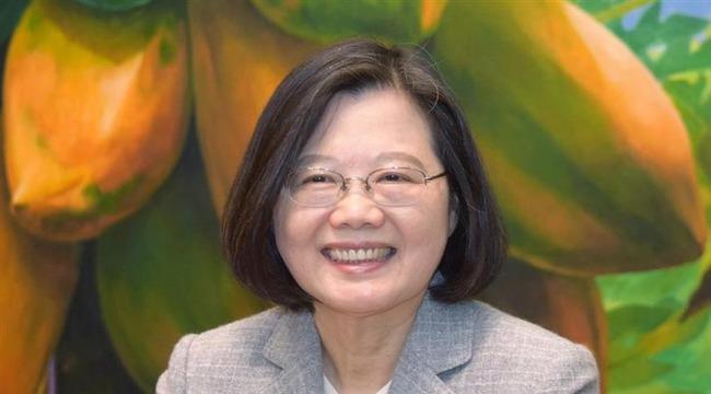 台湾総統選 蔡英文 再選 中国 一国二制度に関連した画像-01
