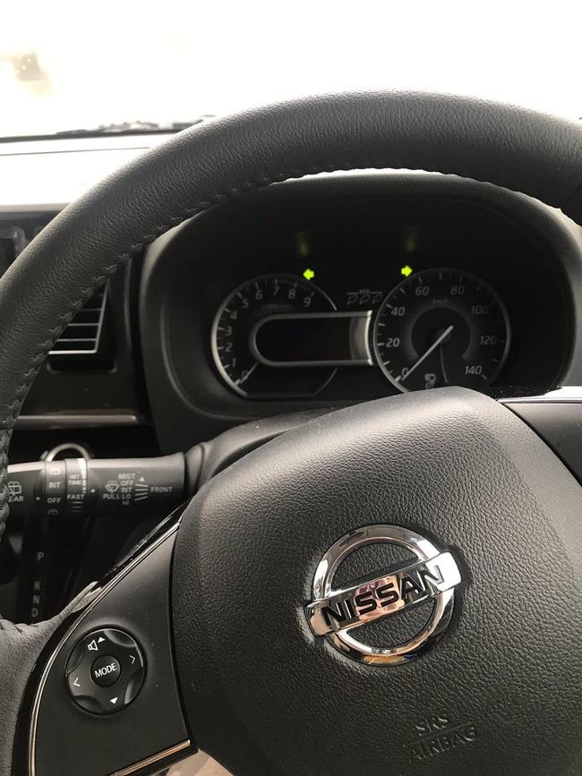軽自動車 軽油 満タンに関連した画像-02