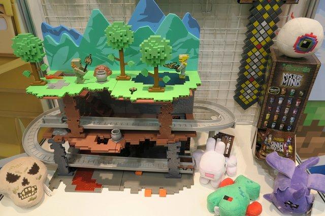 マインクラフト 日本 グッズ おもちゃに関連した画像-06