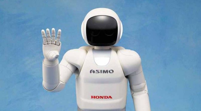 HONDA ASIMO ロボット 二足歩行 開発とりやめ 研究開発チーム解散に関連した画像-01