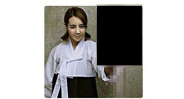 韓国 昭和天皇 生首に関連した画像-01