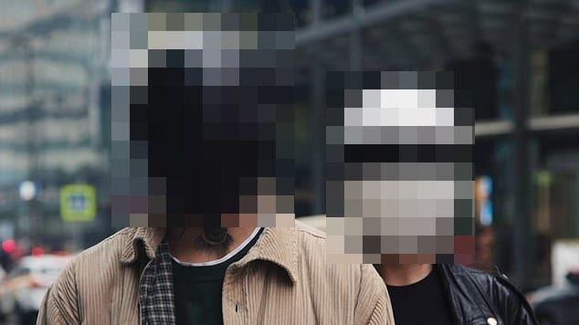新型コロナウイルス フルフェイスマスク BLANCに関連した画像-01