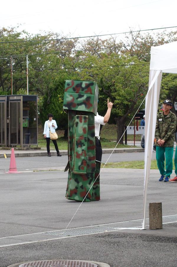 陸上自衛隊 二足歩行式装甲戦闘車両 ダンボーに関連した画像-03
