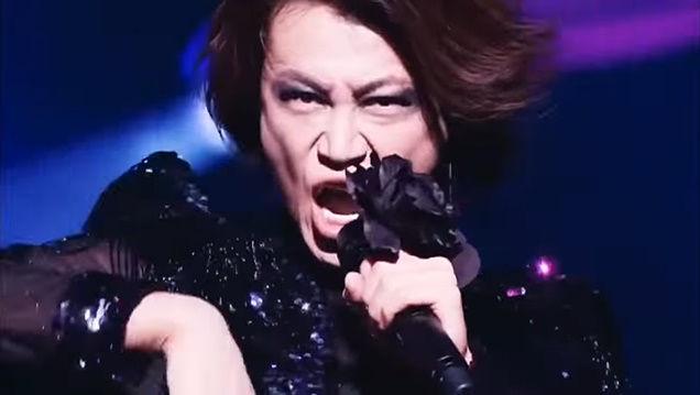 氷川きよし 限界突破×サバイバー ライブ コンサート ロックに関連した画像-08