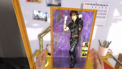 VRカノジョ 乙女 女性向け 写真 子安武人 杉田智和 中村悠一に関連した画像-07