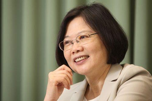 台湾総統選挙 蔡英文 萌えキャラ 選挙 台湾 民主進歩党 主席 政治に関連した画像-01