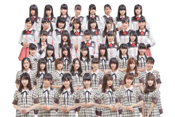 NGT48 チーム制 廃止 解体 再スタートに関連した画像-01