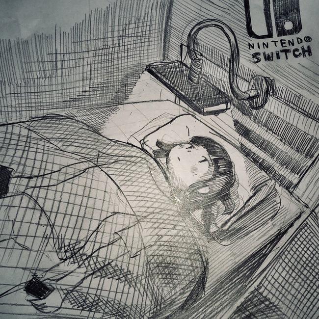 ニンテンドースイッチ ロマン ゲーム環境に関連した画像-04