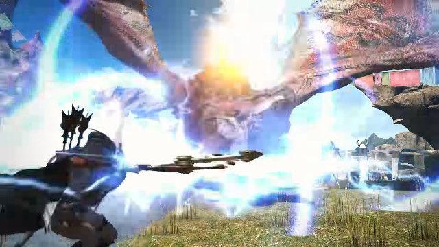 FF14モンハンリオレウスに関連した画像-08