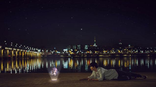 アズールレーン CM 韓国 ユニコーンに関連した画像-14