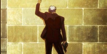 ガンダム 死に際 キャラクター ランキング オルガ・イツカに関連した画像-01