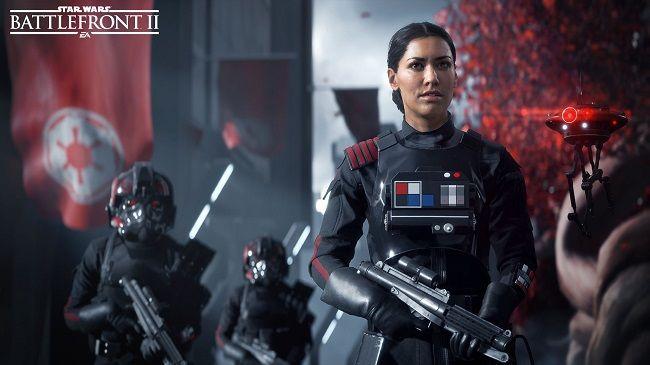 スターウォーズ スターウォーズバトルフロント FPS 帝国軍 PS4に関連した画像-03