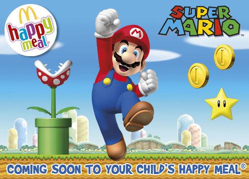 Pre-Promote-Super-Mario