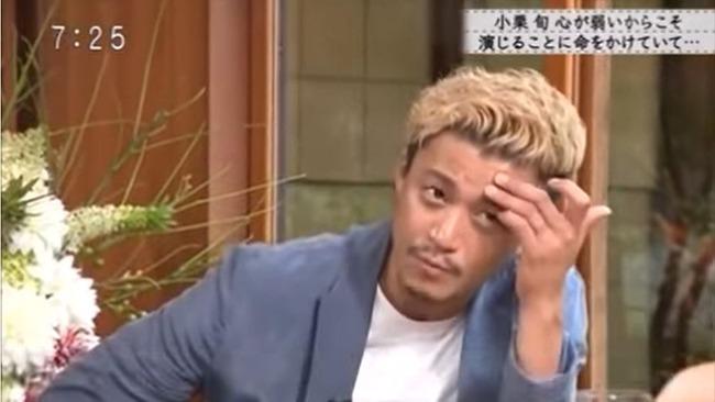 沢尻エリカ 麻薬 ドラッグ TV番組 小栗旬 役者に関連した画像-02