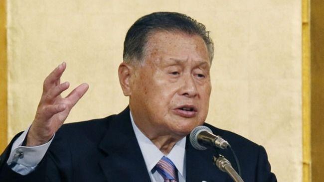 東京五輪会長・森喜朗氏「私はマスクをせずに最後まで頑張る!」→「頑張るところ違う」「キングオブ老害」など呆れる人が続出