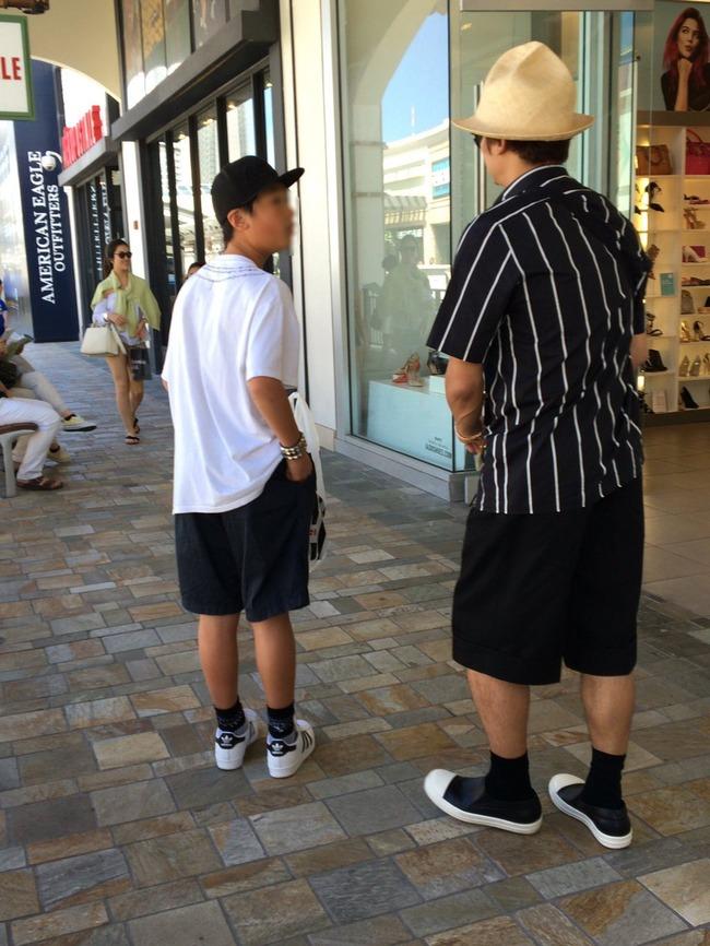SMAP 香取慎吾 隠し子 結婚 交際 熱愛に関連した画像-06