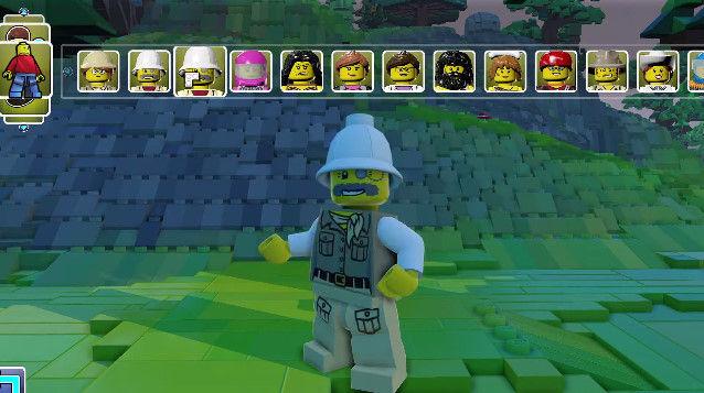 LEGO レゴ マインクラフトに関連した画像-13