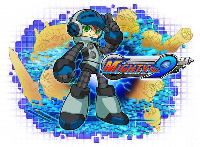 ロックマン マイティNo9 稲船敬二 ゲームパッケージ 説明書 謎仕様 クラウドファンディング 支援者に関連した画像-01