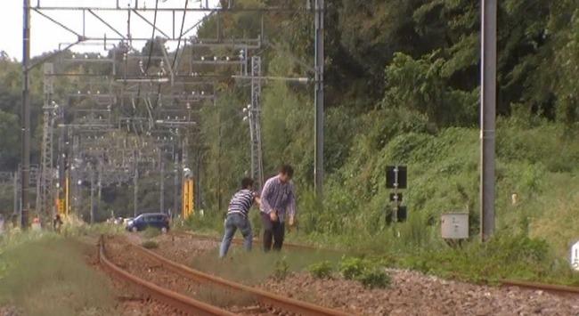 鉄オタ 逮捕に関連した画像-01
