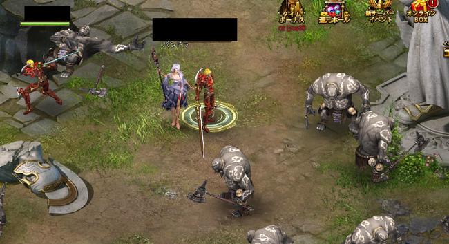 カオスサーガ サービス終了 1日 FF11 モデル MMORPGに関連した画像-05