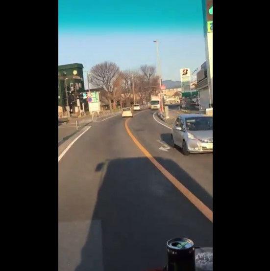 車 自由 道交法 違反 逮捕に関連した画像-02