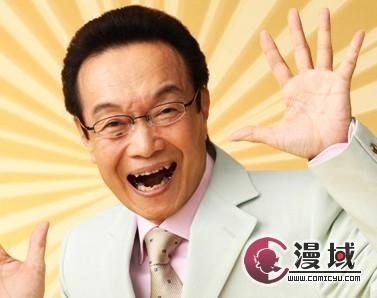 大物声優・神谷明さん、キン肉マ...
