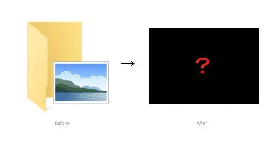 Windows10 ファイル アイコン 変更に関連した画像-01