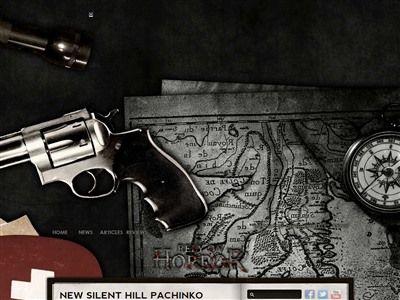 サイレントヒル パチスロ コナミ KONAMIに関連した画像-02