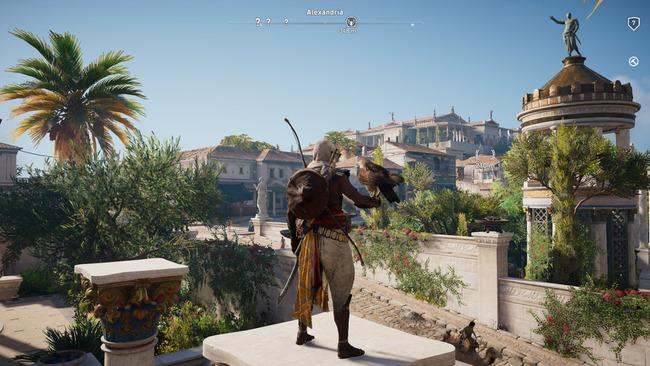 アサシンクリード オリジンズ XboxOneX ビジュアルに関連した画像-03