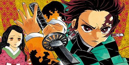 鬼滅の刃 漫画 コミック 売上 ランキングに関連した画像-01