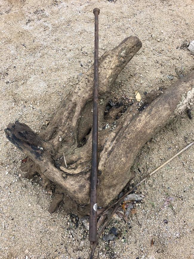 貯水池 釣り 火縄銃に関連した画像-02