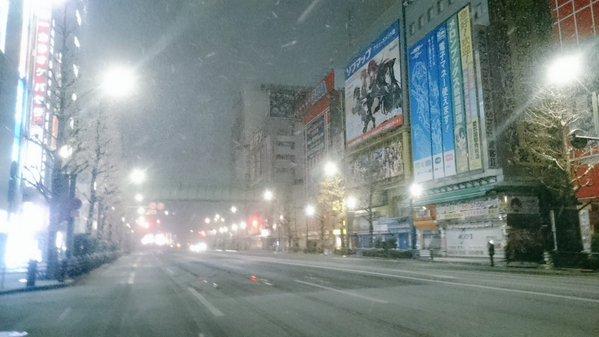 東京 大雪警報 大雪 松岡修造 オーストラリア 全豪オープン 太陽神に関連した画像-05