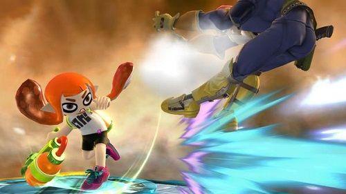 大乱闘スマッシュブラザーズ スプラトゥーン WiiU 3DS マザー3 リュカ Miiファイター コスチューム DLC ダウンロードコンテンツに関連した画像-01