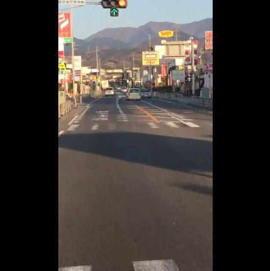 車 自由 道交法 違反 逮捕に関連した画像-12
