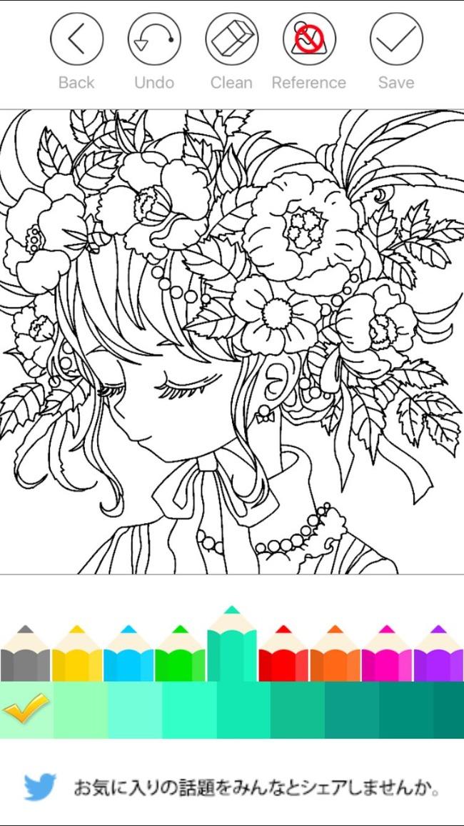 絵師 無断使用 無断転載 アプリ 中国 アップルに関連した画像-02