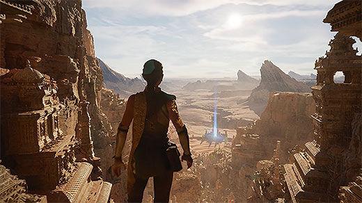 ゲーマーに衝撃を生んだPS5のアンリアルエンジン5デモにまさかの事実が判明!これが本当なら物凄いゲームが出てくるぞ!!