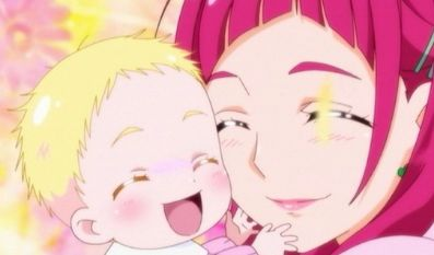 プリキュア HUGっと!プリキュア 出産に関連した画像-01