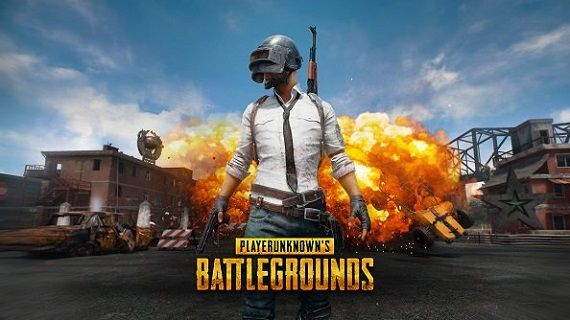 PUBG PlayerUnknown'sBattlegrounds AAAタイトルに関連した画像-01