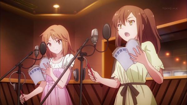 声優 顔出し アニメに関連した画像-01