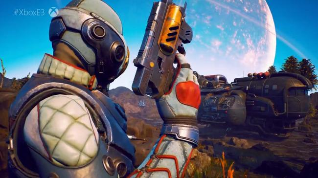 Xbox ブリーフィング アウターワールドに関連した画像-02