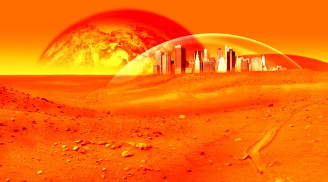 NASA 火星 記者会見に関連した画像-01