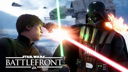 スター・ウォーズ バトルフロント フォースの覚醒 EA 売上 1200万本に関連した画像-01