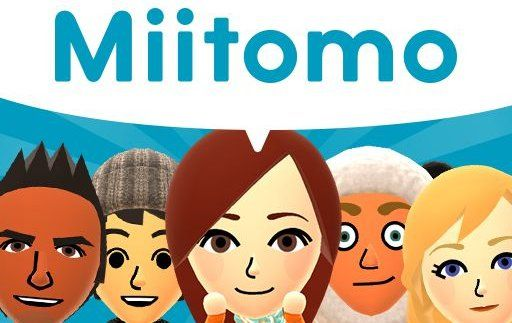 Miitomo ミートモ 任天堂 サービス開始に関連した画像-01