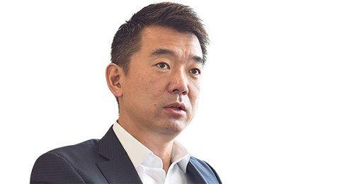 橋下徹 菅首相 勘 国家運営 指摘に関連した画像-01