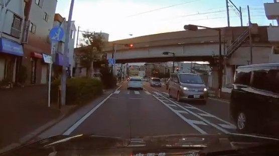 プリウス 今日のプリウス 動画 交通違反に関連した画像-05