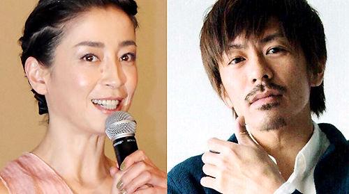 森田剛 宮沢りえ 結婚 V6に関連した画像-01