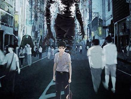 亜人 劇場版 アニメ 声優 宮野真守 櫻井孝宏 小松未可子に関連した画像-01