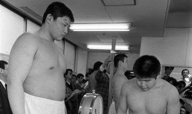 大相撲 新弟子検査 0人に関連した画像-01