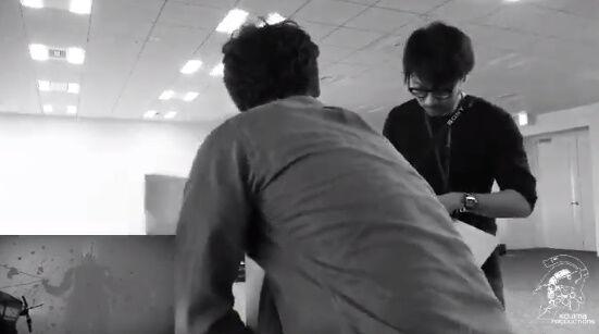 デス・ストランディング コジマプロダクション 秘蔵映像 撮影に関連した画像-06